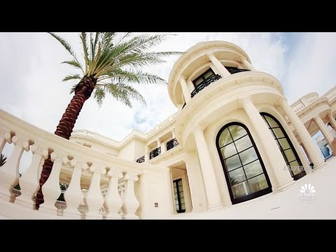 Le Palais Royale | CNBC's Open House Segment with Mayi de la Vega