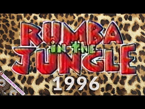 Download 1996 RUMBA in the Jungle at SUN CITY FULL
