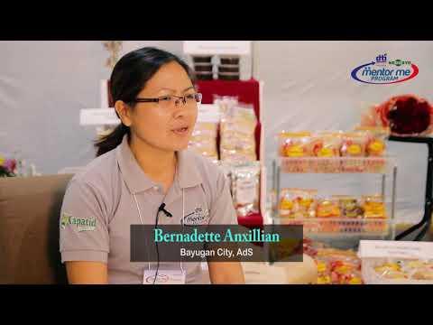 DTI-AdS: KMME Program Batch 2  (Mentee Interview)