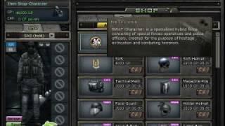 Cross Fire Interface Video