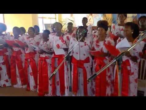 Sancta Maria - Angels' Choir Kawempe