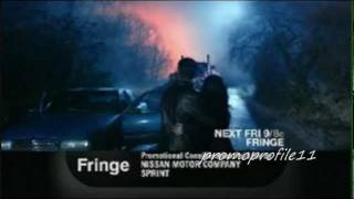 Fringe - Official 412 Promo (Welcome to Westfield)