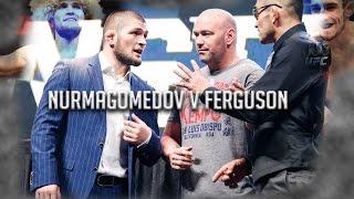 UFC 209 : Khabib Nurmagomedov VS Tony Ferguson Trailer