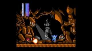 Street Fighter x Mega Man Perfect Mega Buster Only Boss Battles