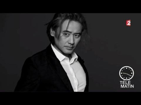 Échos du monde - Wu Xiubo, le George Clooney chinois