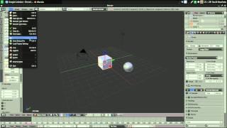 blender interior tutorial