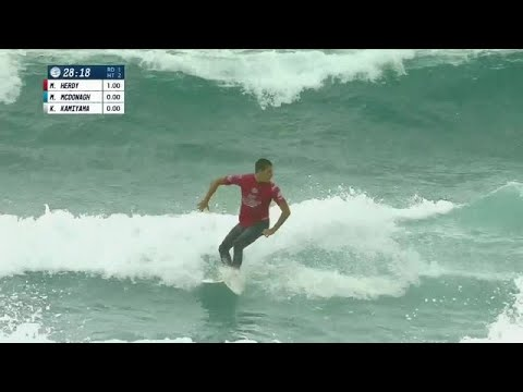 2017 Jeep World Junior Championship: Round One, Heat 2