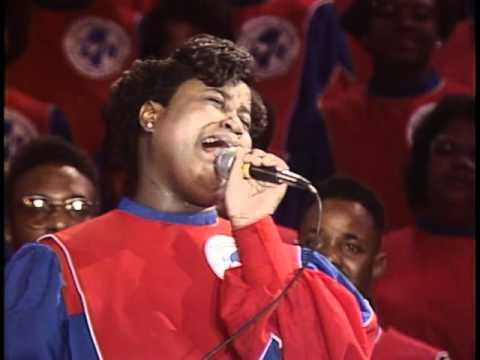 Star Spangled Banner - Mississippi Mass Choir