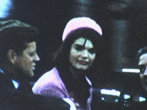 Story of JFK assassination told through Dallas police recordings
