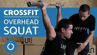 Overhead Squat Crossfit - CROSSFIT CLASSES