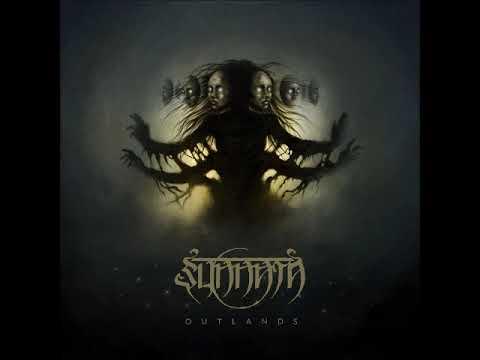 SUNNATA - Outlands (Full Album 2018)