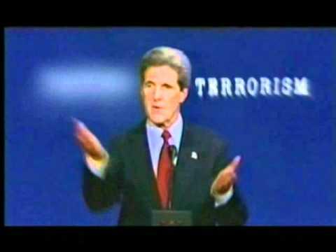 David Zucker- John Kerry Flip Flop Ad