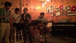 """Quỳnh hương [Đêm nhạc """"Ru tình"""" - Xương Rồng Coffee & Acoustic]"""