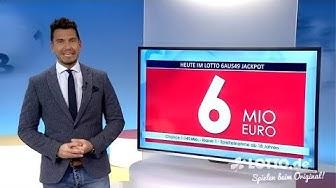 Ziehung der Lottozahlen vom 02.11.2019