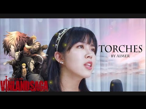 Vinland Saga ED 1 - Torches Aimer Cover By MinRi
