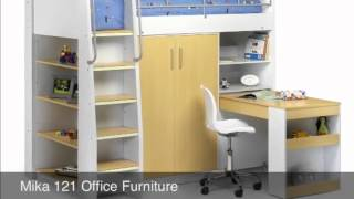 Childrens Beds By Julian Bowen  Supplied By    121   Office   Furniture