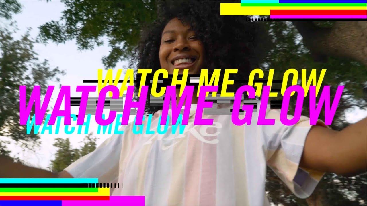 Content Creator Albreanna is in Her Glow Season | Watch Me Glow