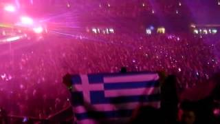 Markus Schulz & Nifra - The Creation (The Theme) Transmission 2015