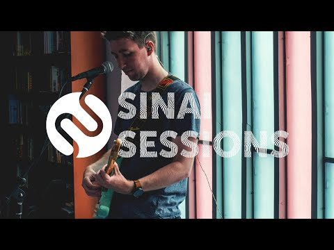 Jonathan Ogden - Waterfall (GCM Sinai Sessions)