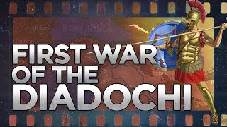 Alexander's Successors: First War of the Diadochi 322–320 BC DOCUMENTARY