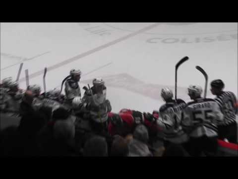 LHJMQ: Halifax vs. Rimouski (29 janvier 2017)