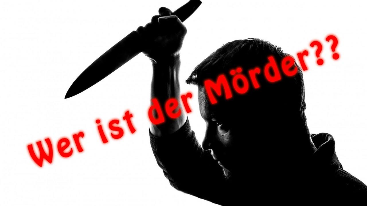 Spiel Wer Ist Der Mörder