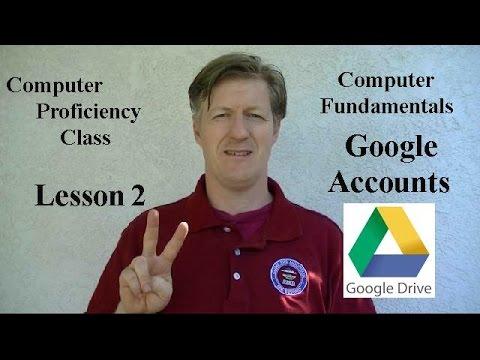 Computer Proficiency- Google Chrome Lesson 2 - Selmateacher7 Selma Teacher Parent Academy