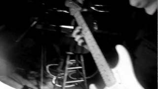 andreas gross - stone thrower / false prophets (live)