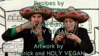 """""""cinco De Mayo"""" Holy Vegan Gluten Free Quesadillas"""