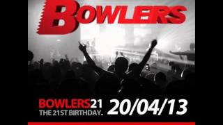 Dj Stu Allan Bowlers 21st Birthday