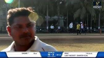 HIGHT COURT 1 VS C.M.M (1)   MEGA FINAL   MNSJUS TOURNAMENT 2019   MUMBAI