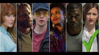 (Мыслю вслух) Сериал - Чёрное зеркало (Black Mirror)3 сезон 6 серия ( 2011-... )(17+)
