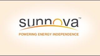 2019 Sunnova Corporate Video