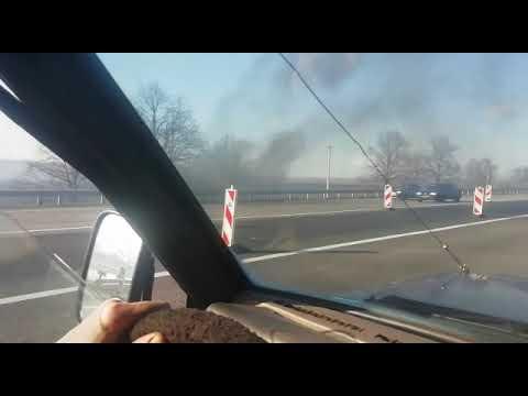 Пожежа на Васильківщині