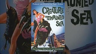 Существо из моря с привидениями (1961) фильм