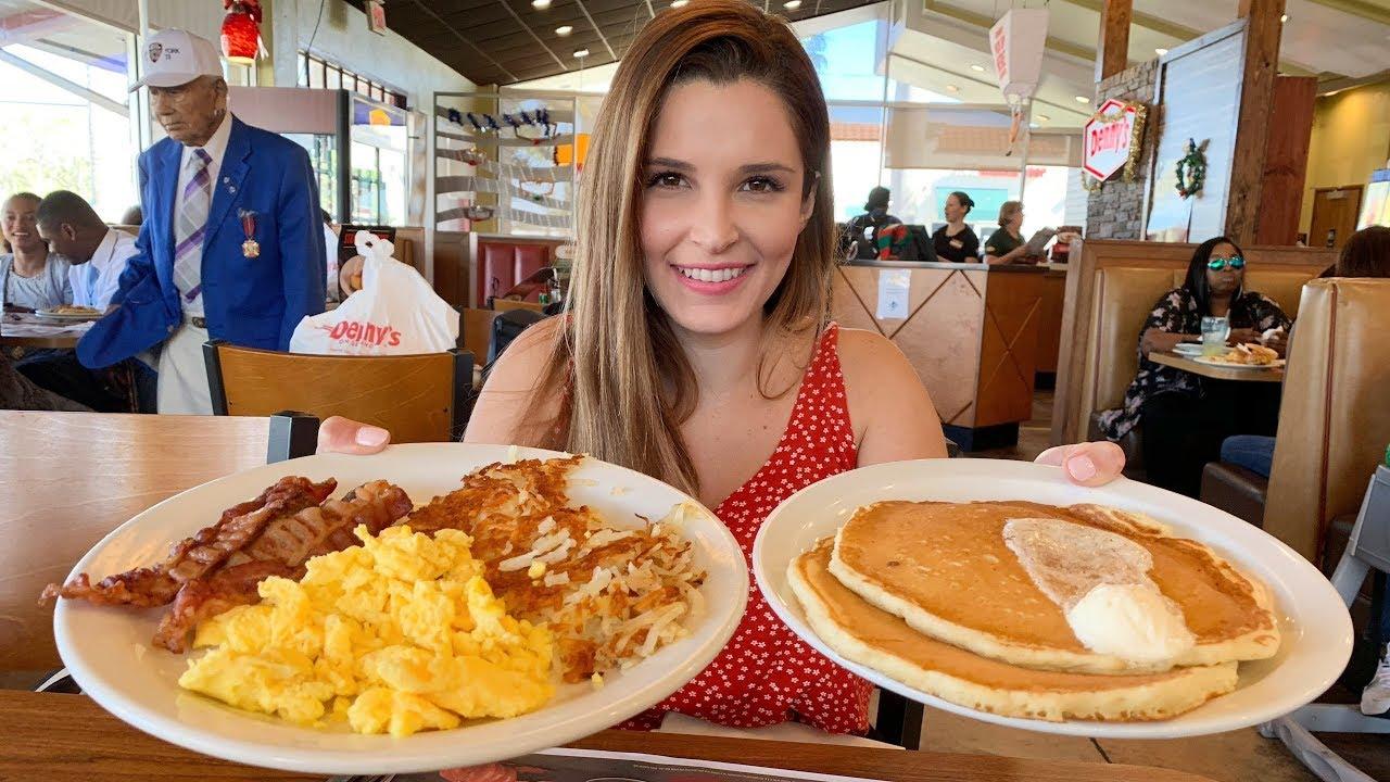 Desayuno Americano Buffet Que Es