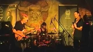 Tony Royster Jr., Krzysztof Puma Piasecki, Tomasz Grabowy - koncert