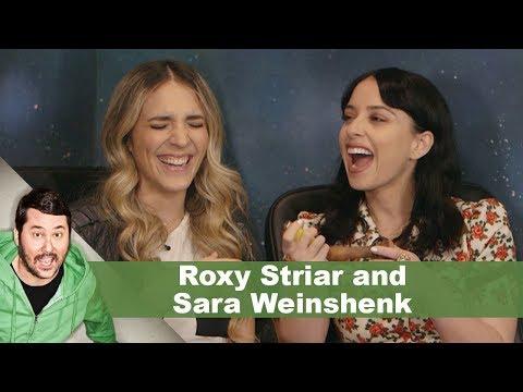 Roxy Striar & Sara Weinshenk | Getting Doug with High