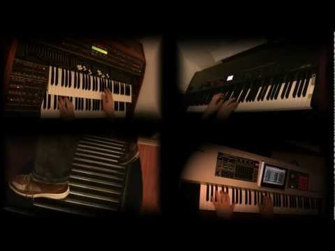 Gabriellas Sång / Gabriellas Song (instrumental)