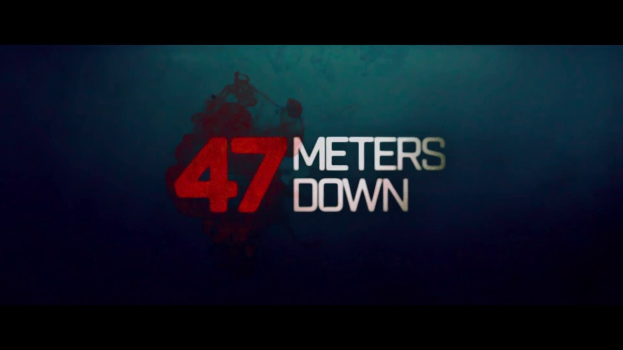 47 Meters Down Uncaged Fsk