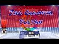 Jag ghumiya HipHop instrumental   Himanshu Katara   Sultan  
