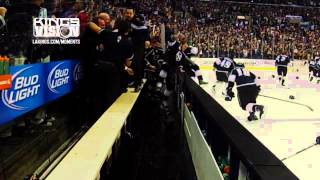 Stanley Cup Moments Exclusive: Darryl Sutter on the Final Seconds