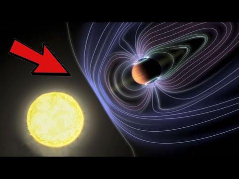 НАСА признает, сигнал получений от Вояджер 2, не могут объяснить. Таинственная стена во Вселенной?