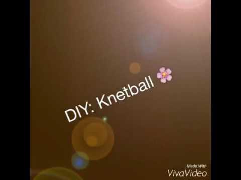 Diy Knetball Selber Machen Mybeautyblog Youtube