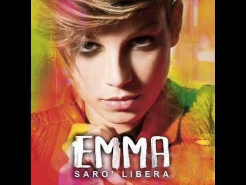 Un Attimo _Emma Marrone_