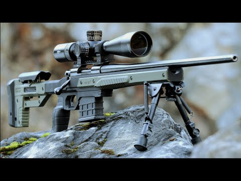TOP 10 BEST BOLT ACTION RIFLES 2020