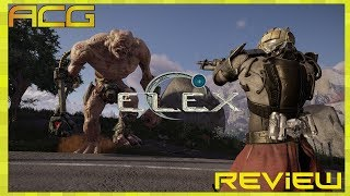 "Elex Review ""Buy, Wait for Sale, Rent, Never Touch?"""