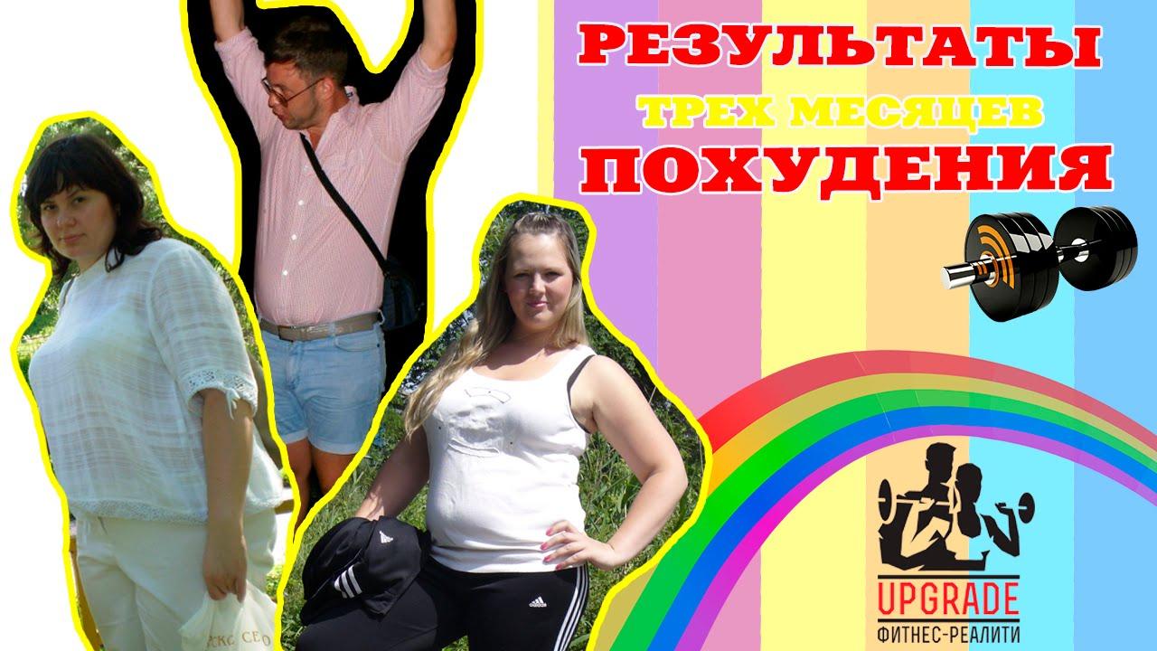 Фитнес-реалити
