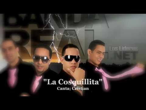 Banda Real Music - La Cosquillita