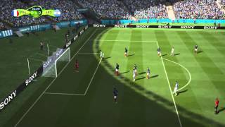 Video PS4 FIFA World Cup Brasil 2014 Gameplay download MP3, 3GP, MP4, WEBM, AVI, FLV Juli 2017